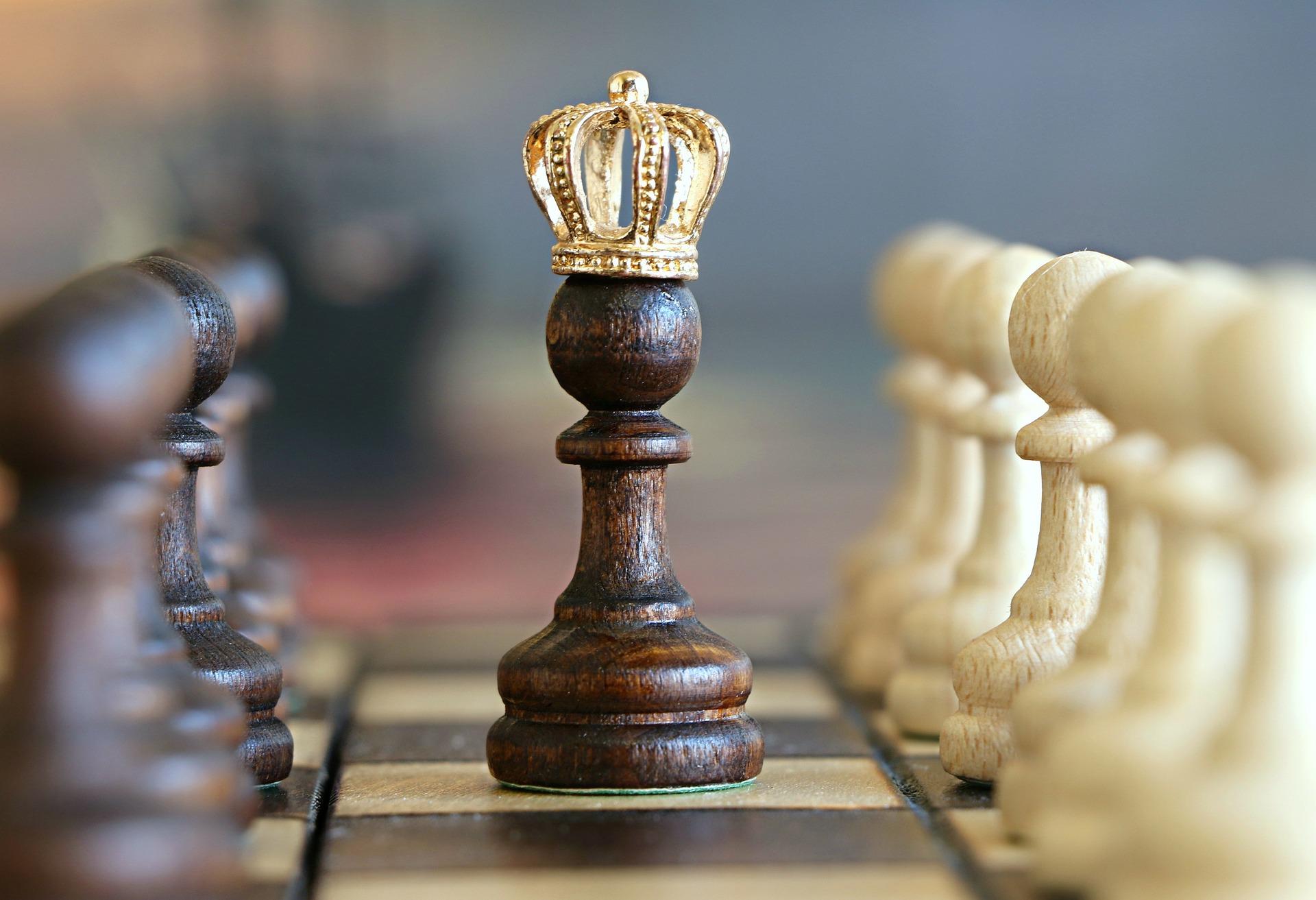 Chess blog ackermann