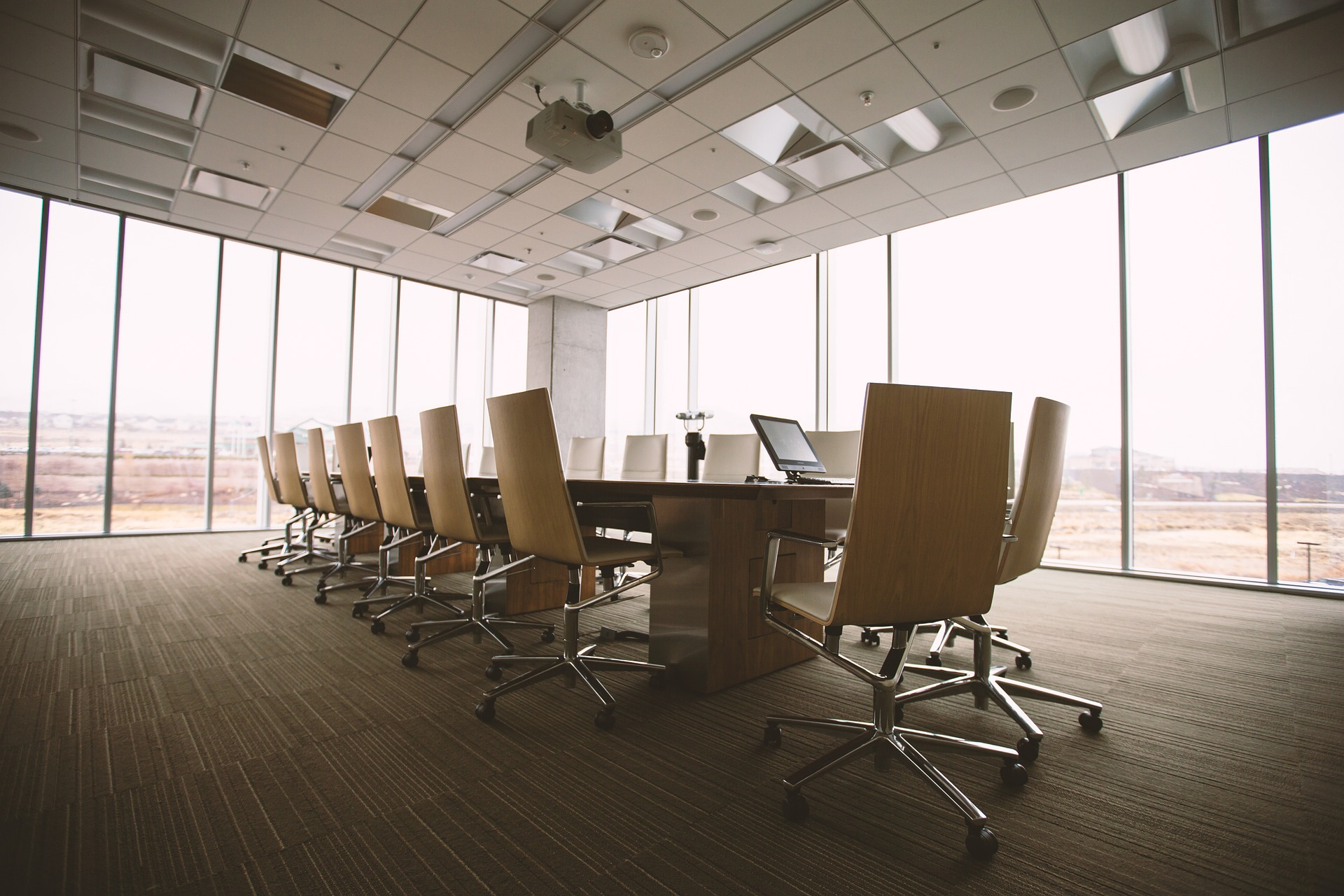 Conference Room Ackermann