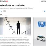 Profesionales de los resultados El País