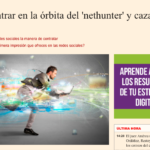 Tema nethunters con José Ignacio del Barrio