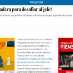 José Antonio García, El País