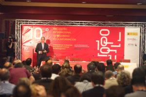 José Ignacio del Barrio: La ciberseguridad debe formar parte de la agenda de la alta dirección empresarial
