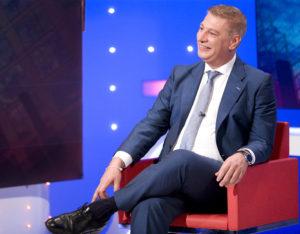 Samuel Pimentel en RTVE