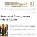 RRHH Digital 16 de febrero 2016